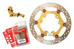 Brembo Oversized Off-Road Brake Kit